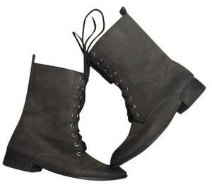 Jeffrey Campbell Black Boots