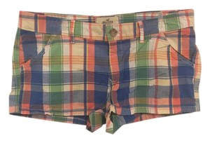 Hollister Shorts Patchwork