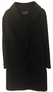 Prada black Womens Jean Jacket