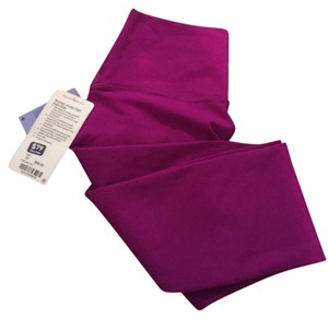 Lululemon purple Leggings