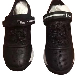 Dior black and white Athletic