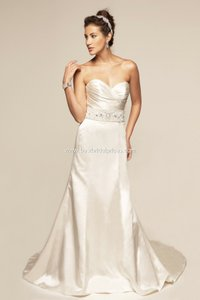 Liz Fields 9111 Wedding Dress