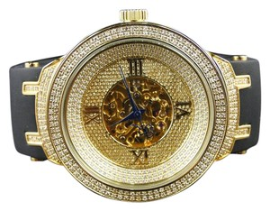 Joe Rodeo Joe Rodeo/Jojo/Jojino Automatic Swiss 242 Diamond Watch Jjm 72