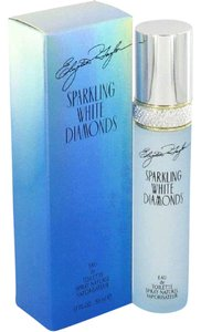 Elizabeth Taylor SPARKLING WHITE DIAMONDS BY ELIZABETH TAYLOR-MADE IN USA
