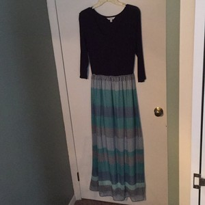 Maxi Dress by Charming Charlie