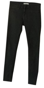 Joie Skinny Jeans-Coated