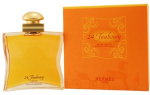 Hermès 24 Faubourg by Hermes EDT 3.3 oz / 3.4 oz / 100 ml for Women,New
