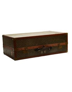 Goyard Vintage Monogram Mini Wardrobe Multi-Colored Travel Bag