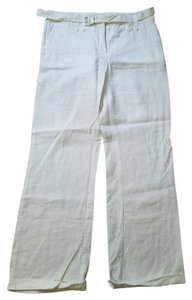 H&M Trouser Pants White