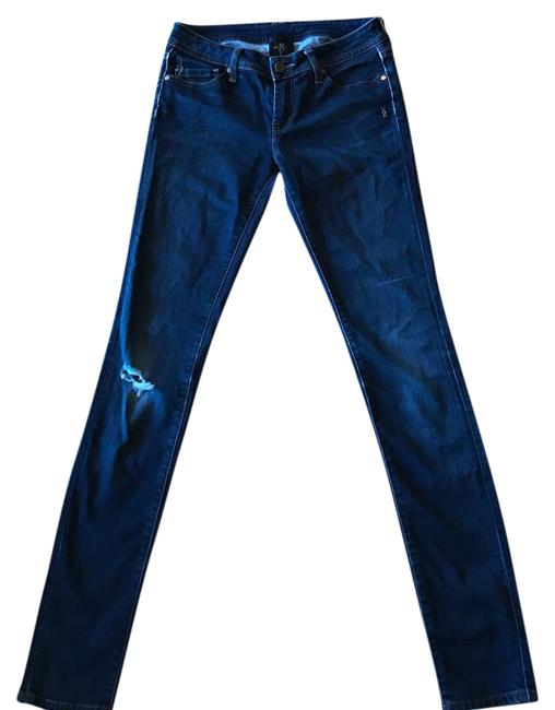 Item - Lurk Distressed Shane - In Skinny Jeans Size 27 (4, S)