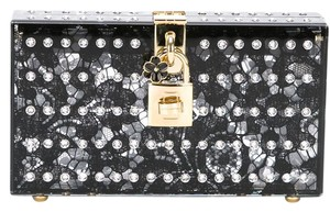 Dolce&Gabbana black Clutch