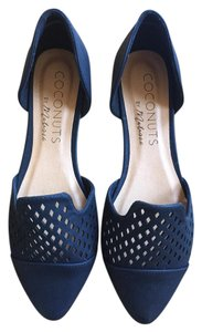 Coconuts by Matisse Pointy Casual Black Flats