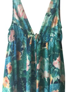 Show Me Your Mumu short dress multicolor on Tradesy