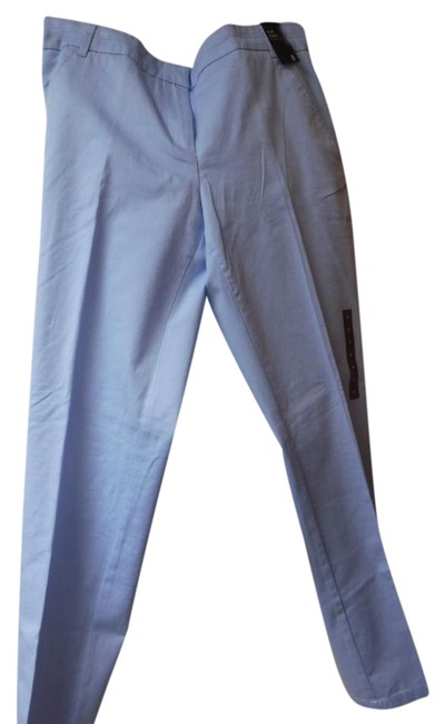 Item - Softing Blue 7th Ave Slim Ankle Pants Size 8 (M, 29, 30)
