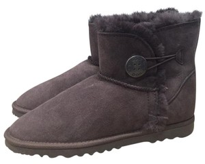 urban ugg co brown Boots
