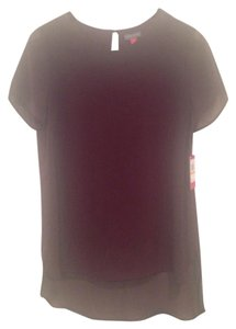 Vince Camuto Top Wine