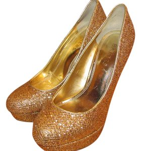 Bakers Gold Formal