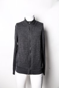 Calvin Klein * Calvin Klein Full Zip Sweater