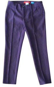 Cartonnier Skinny Pants purple