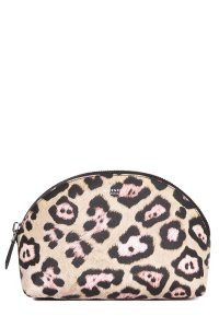 Givenchy Creme and Pink Clutch
