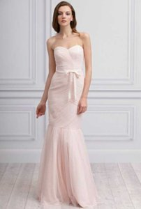 Monique Lhuillier Pink Style #450084 Dress
