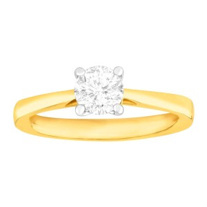 Other 3/4 ct Diamond Solitaire Engagement Ring