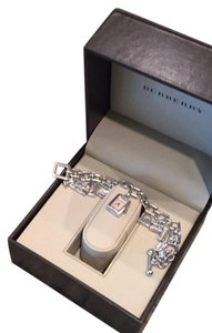 Burberry Burberry charm bracelet watch