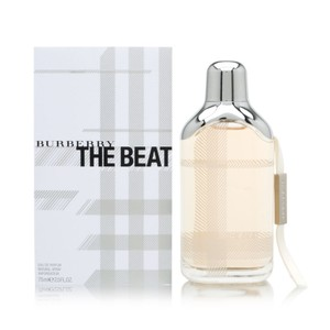 Burberry Burberry THE BEAT For WOMEN-Eau de Toilette -SPRAY-2.5 oz-75 ml New.