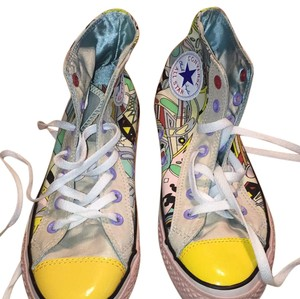 Converse Multicolored Athletic