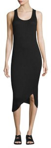 black Maxi Dress by Rag & Bone
