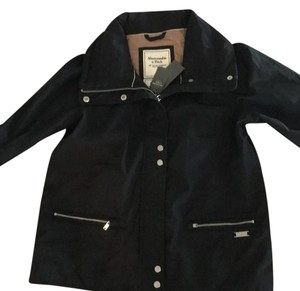 Abercrombie & Fitch black Jacket