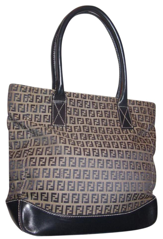 c6d005f6d70744 Fendi Xl Size Satchel/Tote Excellent Condition Great Everyday Perfect Color  Combo Roomy And Spacious ...