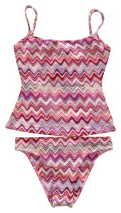 Missoni Missoni ZigZag wave Swimwear Made in Italy $425.00