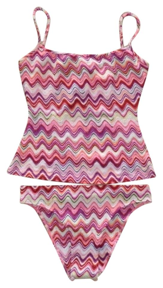 missoni zigzag wave swimwear made in italy 76 off retail. Black Bedroom Furniture Sets. Home Design Ideas