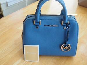Michael Kors Satchel in corn flower