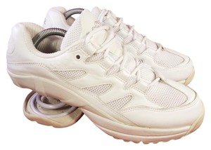 Z-Coil Pain Relief Sneakers Freedom 2000 White Athletic