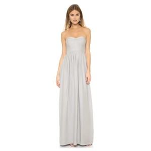 Gray Maxi Dress by Parker