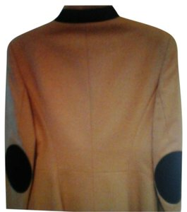 Tombolini Camel Jacket