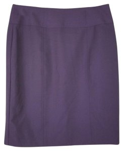 Worthington Size 8 Professional Skirt purple