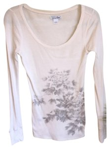 Lucky Brand Thermal Sweater