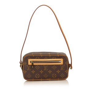 Louis Vuitton 7blvsh016 Shoulder Bag