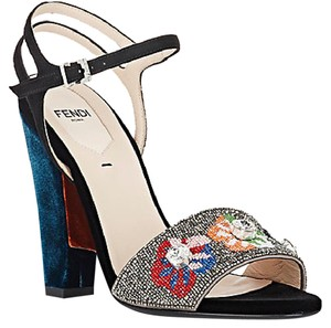 Fendi MULTI Pumps