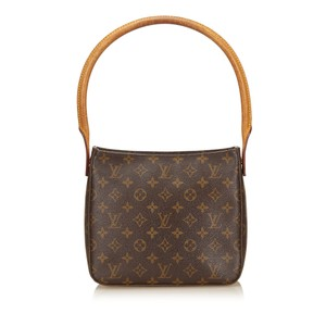Louis Vuitton 7blvsh026 Shoulder Bag