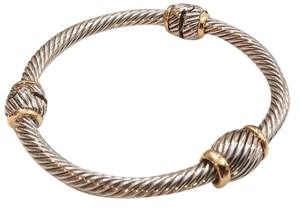 Other Cable Bracelet - Brand New