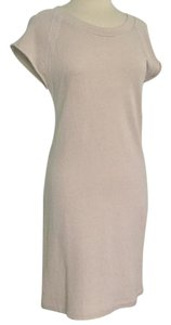 Kain Label short dress tan on Tradesy