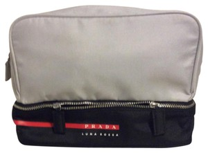 Prada prada cosmetic bag