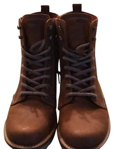 Ecco brown Boots