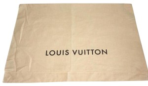Louis Vuitton storage cover bag