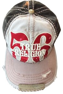 True Religion TRUE RELIGION NUMBER HAT