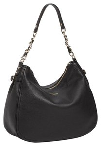 Kate Spade Leather Cobble Hill Hobo Bag